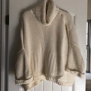 Nasty Gal Knit Oversized Sweater